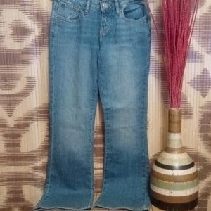 (NW) Gapkids Boot cut jeans